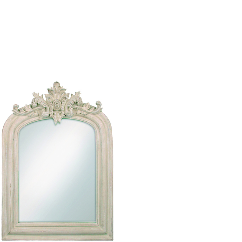 MIRROR SARBONNE CANVAS S