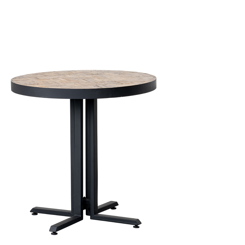 LEXINGTON BISTRO TABLE Ø-74/H-76