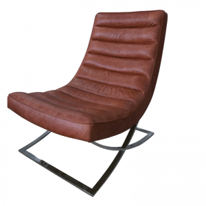 CLARENCE RELAXCHAIR BROWN