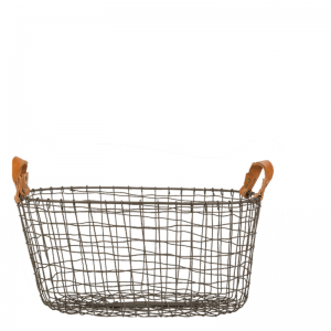 HARVEY BASKET OVAL L