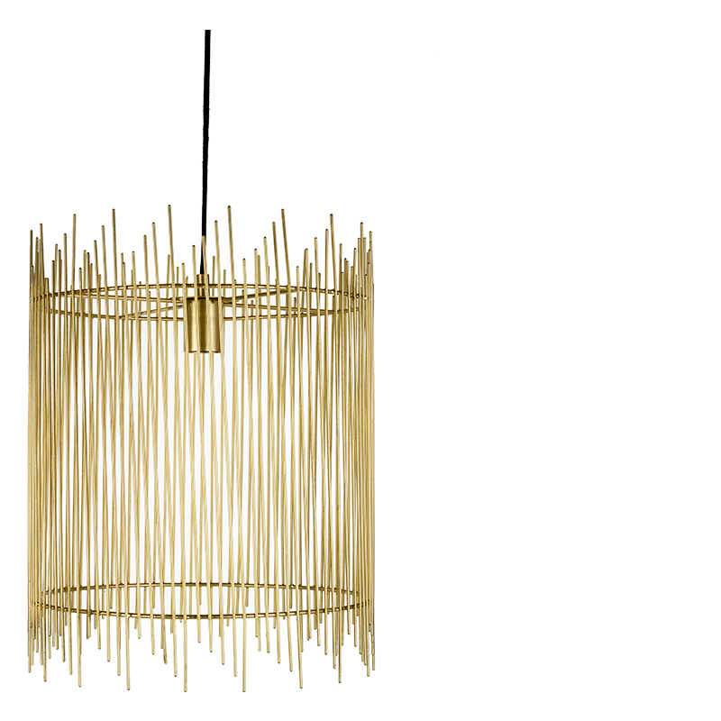 morris hanging lamp l lifestyle home collection. Black Bedroom Furniture Sets. Home Design Ideas