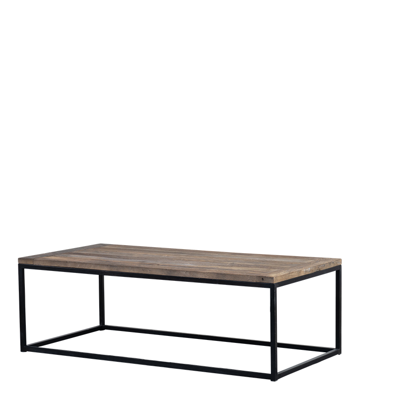 MADRID COFFEE TABLE W-120/D-60/H-40
