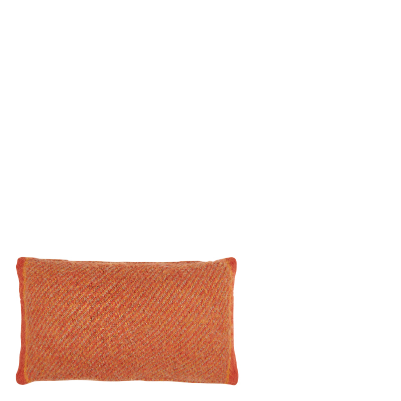 BELINDA PILLOW TERRA 50x30