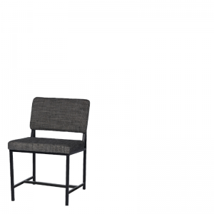 ATKINSON DINING CHAIR ANTHRACITE