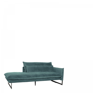 MILAN DAYBED RIGHT SEVEN EUCALYPTUS 193 B-215/H-88/D-100