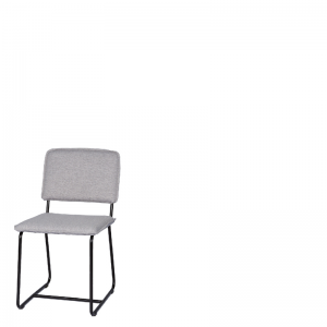 PORTER DINING CHAIR GREY