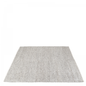PEBBLE RUG GREY 300X200