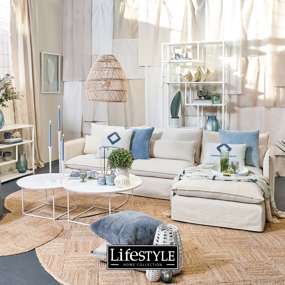 Inspiration » LifeStyle - Home Collection