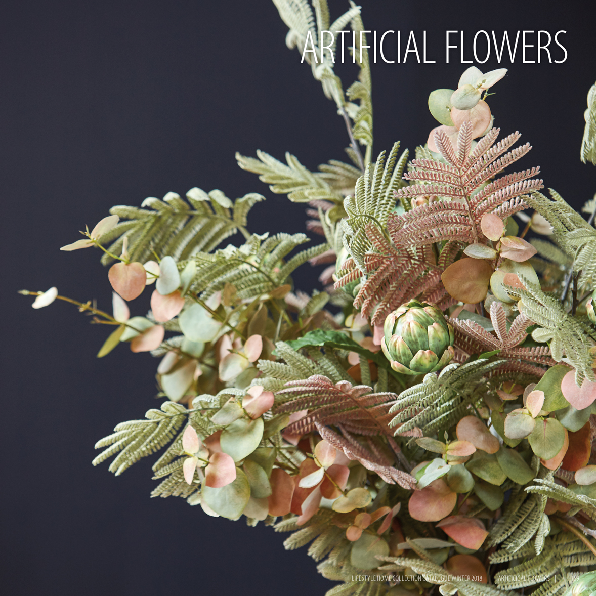artificial flowers » LifeStyle - Home Collection