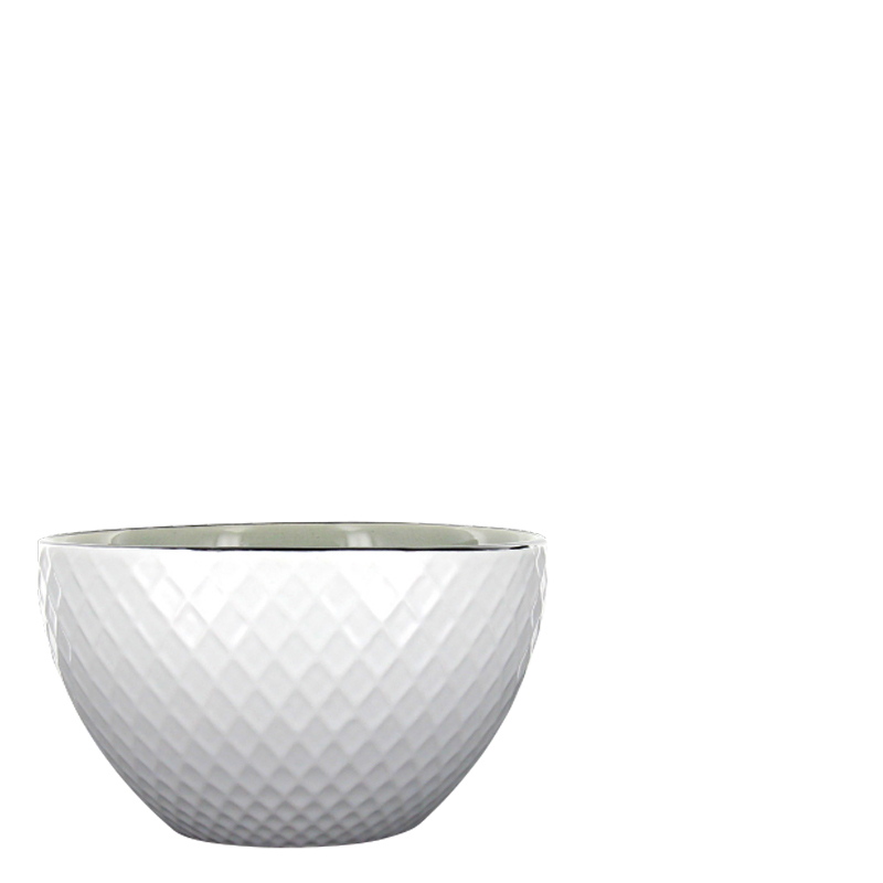 KRIS MINI BOWL LIGHT GREY