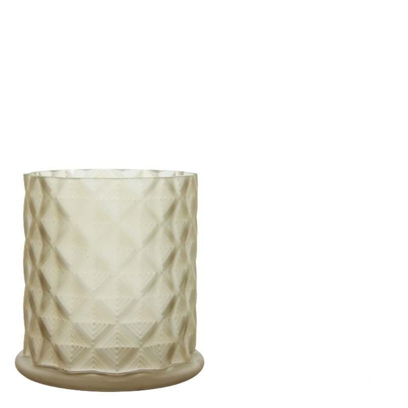 MOSWEN VOTIVE TAUPE S