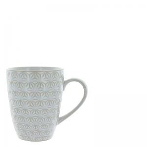 IVY TEA MUG FLOWER