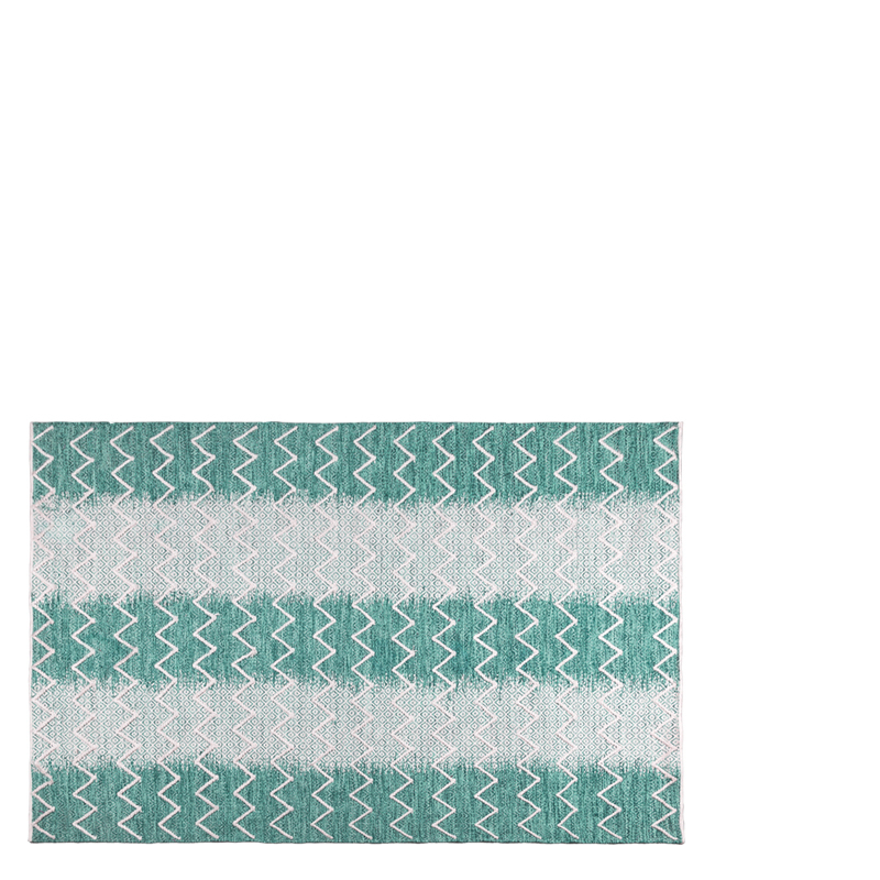 MASON CARPET GREEN 240X170