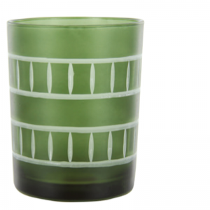 EVAN VOTIVE GREEN L