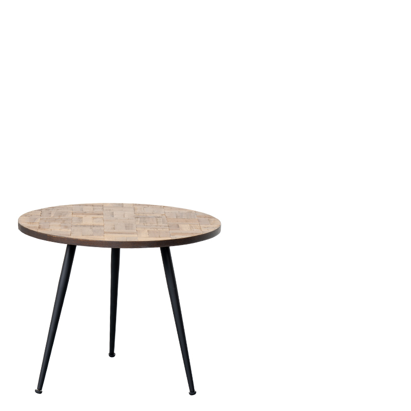 LEXINGTON COFFEE TABLE Ø-55/H-43