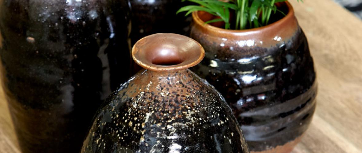 MAHDI VASE BOTTLE S