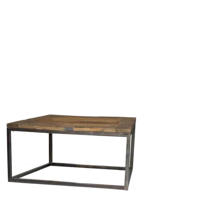 MADRID COFFEE TABLE 60X60X40