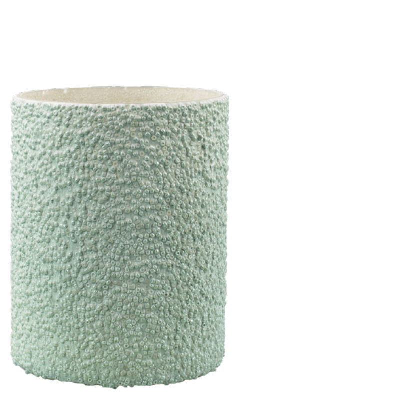 LARI VOTIVE LIGHT GREEN L