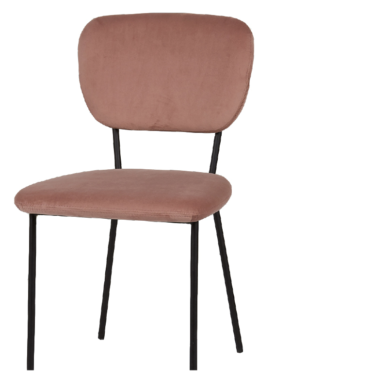 CLEVELAND DINING CHAIR NUDE